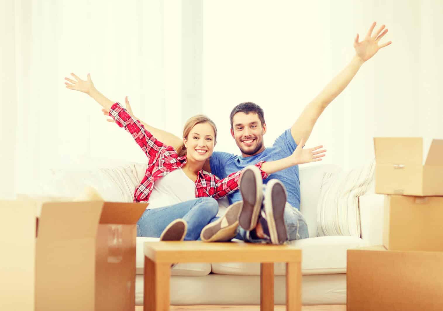 Comment obtenir le meilleur taux immobilier pour votre maison ?