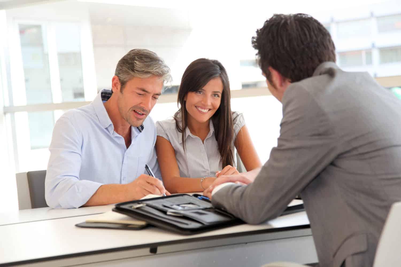 avantages d'un courtier immobilier