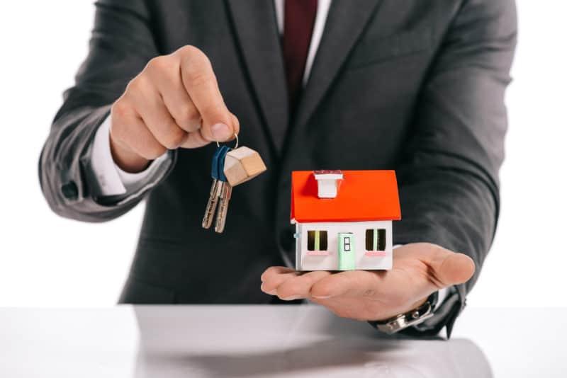 Votre courtier immobilier à Saint-Étienne garantit un taux d'assurance compétitif