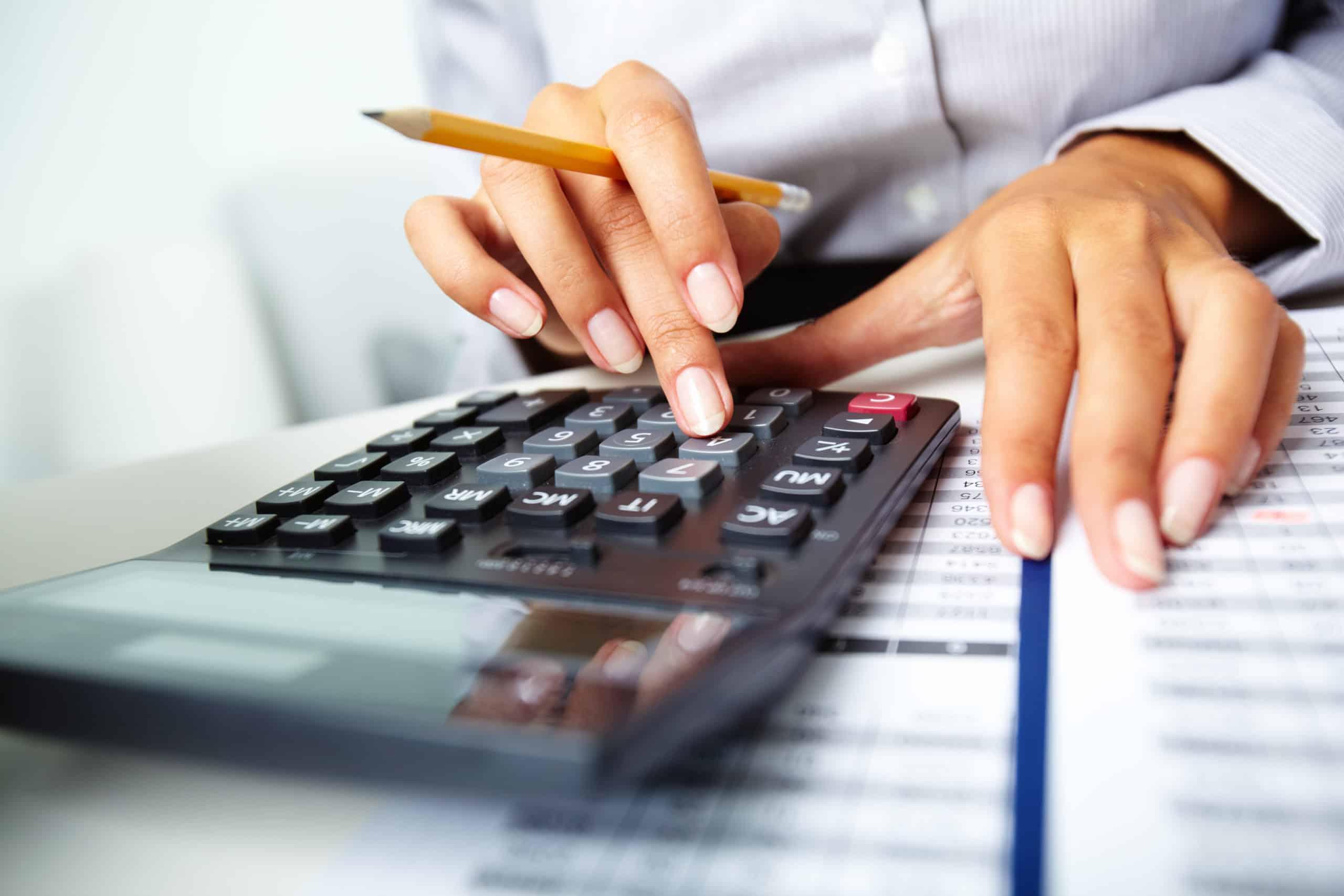 calcul capacité d'emprunt immobilier